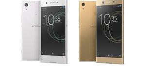 Sony'den iki yeni orta seviye model: Xperia XA1 ve XA1 Ultra!