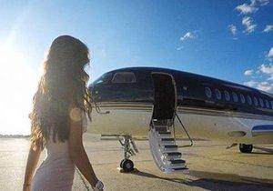 Sosyal medyada zengin görünmek için yapıyorlar