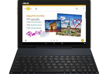 Asus, iki yeni ZenPad 10 tableti açıkladı, işte detayları