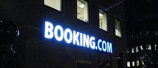 Bakan Zeybekci: Booking.com Türk turizmi için önemli