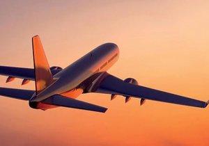 Yolcu taşıyan akıllı uçak bagajı