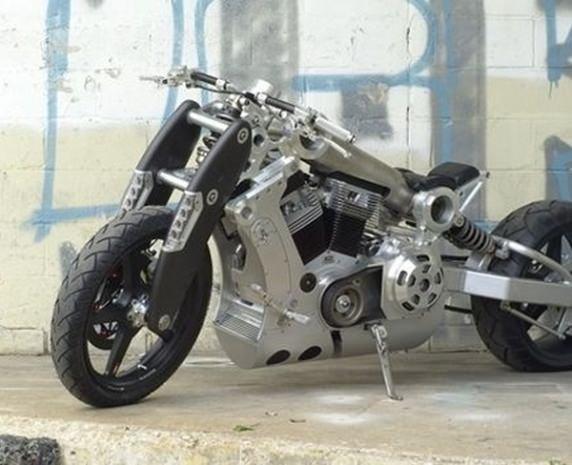 İşte en pahalı ve şık 10 motosiklet