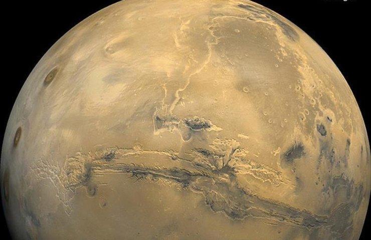 İTÜ'NÜN MARS ROBOTU ABD'DEN ÖDÜL ALDI