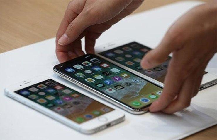 iPhone 8 donduğunda ne yapmak gerek?