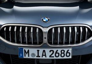 2019 BMW 8-Series Coupe tanıtıldı