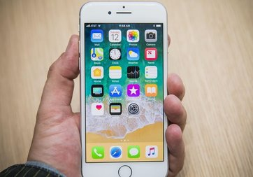iPhone 8'in Apple'a maliyeti ne kadar?