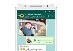 Eski Android telefonunuzda WhatsApp kullanmaya devam edebilirsiniz