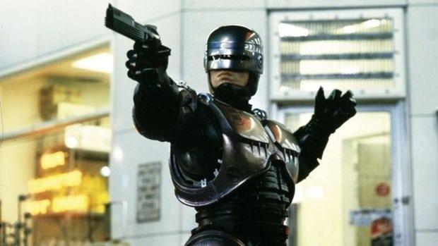 Robot polisler güvenlik gücünün çeyreğini oluşturacak