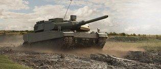 Milli tank 'Altay' için tarih belli oldu!