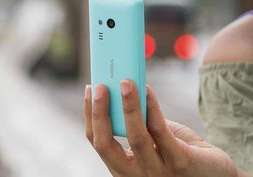 Nokia fişi çekti!