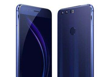 Huawei Honor 9'un özellikleri belli oldu