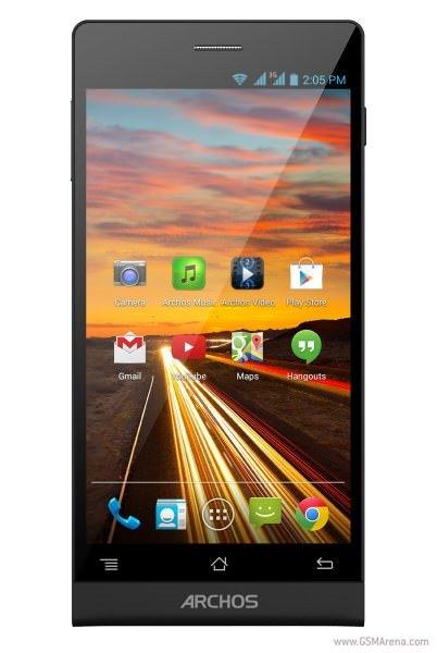 Archos, MWC 2014 öncesi üç telefon ve bir tablet tanıttı