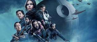 Rogue One: A Star Wars Story, The Force Awakens'in altında kaldı