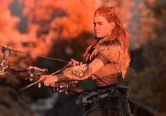 Horizon Zero Dawn incelemesi