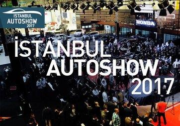 İstanbul Autoshow 2017 Fuarı'nı 3 günde kaç kişi ziyaret etti?