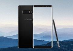 Samsung Galaxy Note 8'in satışları 1 milyonu geçti