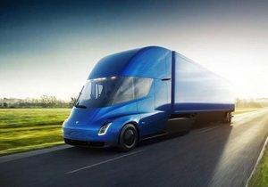 Tesla Semi'nin fiyatı belli oldu