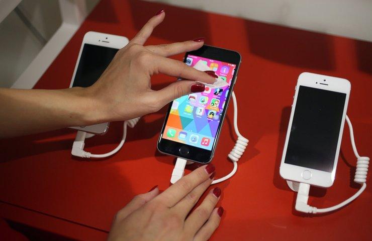 iPhone'ların yavaşlaması kullanıcının elinde olacak!