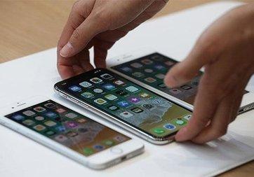 iPhone 8'lerde hard reset nasıl atılır?