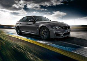 2018 BMW M3 CS tanıtıldı