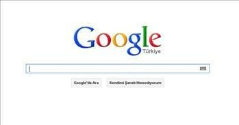 Google'da bunları denediniz mi?