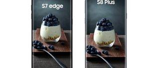Galaxy S8'in özellikleri AnTuTu'da onaylandı!