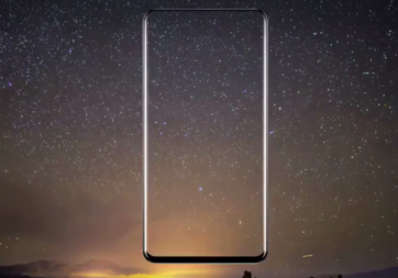 Xiaomi Mi Mix 2'nin teknik özellikleri ortaya çıktı