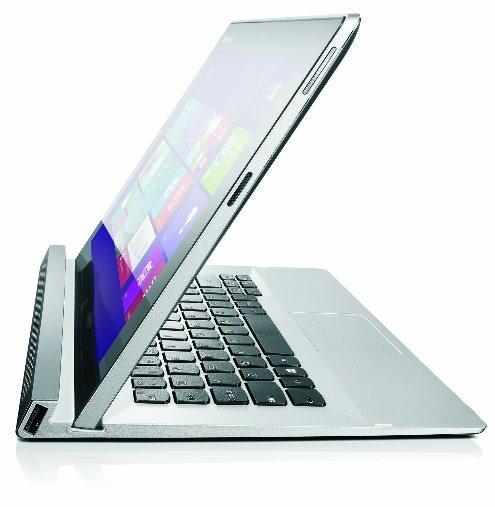 Lenovo'dan Windows 8.1'li 2 yeni tablet