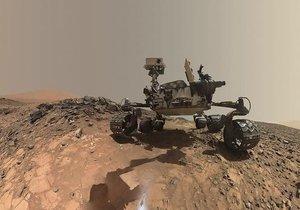NASA'dan Mars'ta heyecanlandıran keşif!