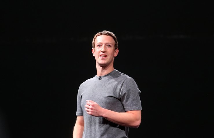 MARK ZUCKERBERG'TEN SES GETİREN MANİFESTO!