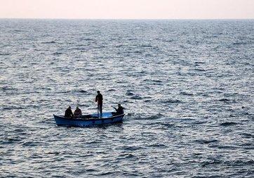 İklim değişikliği denizleri kuruttu