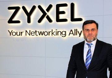 Zyxel'in yeni Genel Müdürü Timuçin Aksoy oldu
