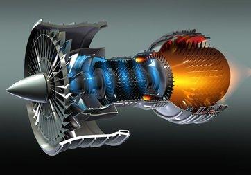 Türkiye'nin ilk yerli ve milli jet motoru üretildi