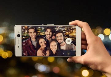Sony Xperia XA2 Ultra karşınızda