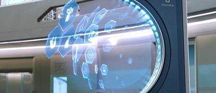 Bilim adamları dünyanın en ince hologramını üretti!