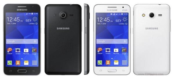 Samsung'tan 3 yeni ekonomik telefon modeli