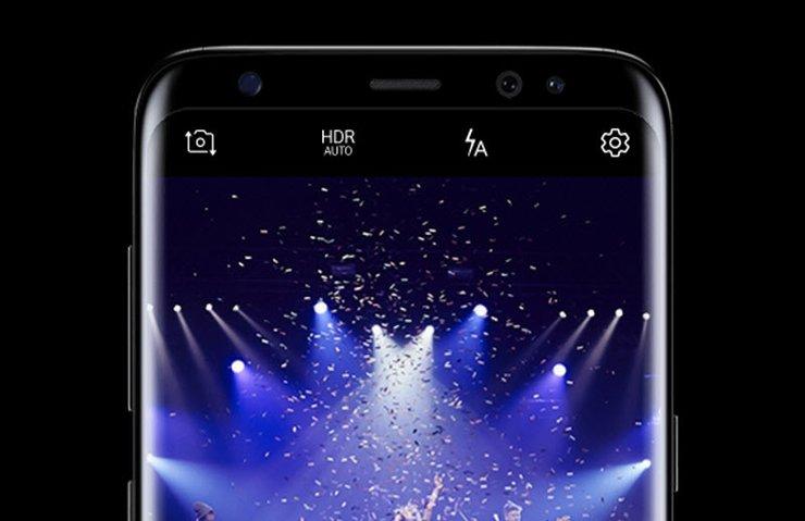 HTC U11, SAMSUNG GALAXY S8'İ GEÇTİ!