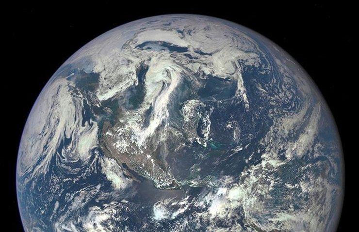 KANADA'DA 4,2 MİLYAR YILLIK YER KABUĞU ÖRNEĞİ BULUNDU
