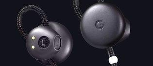 Google'ın kablosuz kulaklık çözümü: Pixel Buds