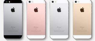 iPhone SE 2, 2018'in ilk yarısında geliyor