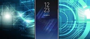Samsung Bixby, ilk kez Galaxy S8 videosunda göründü!