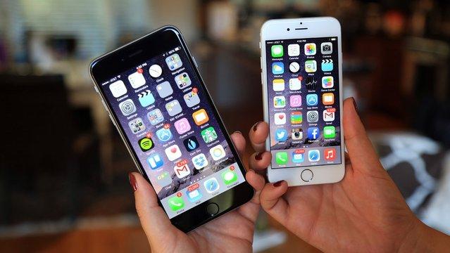 iPhone'lara virüs bulaşır mı?