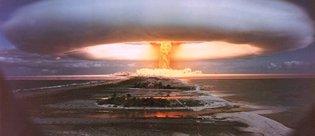 Kuzey Kore 'hidrojen bombası' denemesi yaptığını duyurdu!