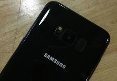 Samsung Galaxy S8+'ın kutu içeriği belli oldu