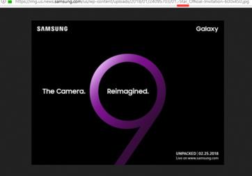 Samsung Galaxy S9 Active ortaya çıktı