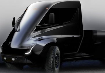 Tesla'dan elektrikli pickup modeli geliyor