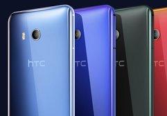 HTC U11'den kötü haber geldi