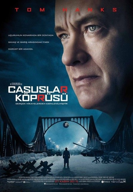 Haftanın vizyona giren filmleri (27 Kasım 2015)