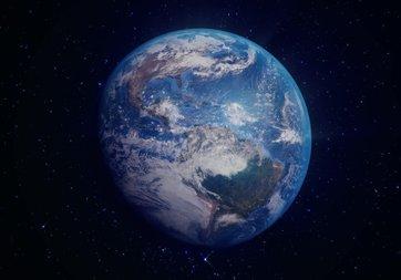 Dünya şu anda dönmeyi bıraksaydı ne olurdu?