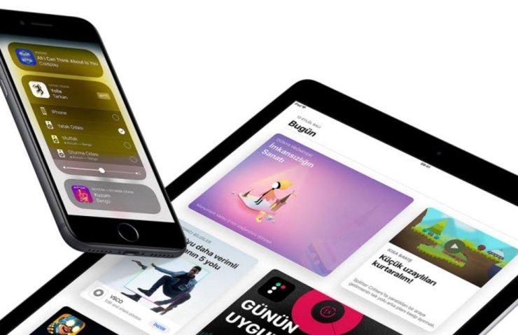 Kullanıcıların iOS 11 hakkında şikayetleri var!